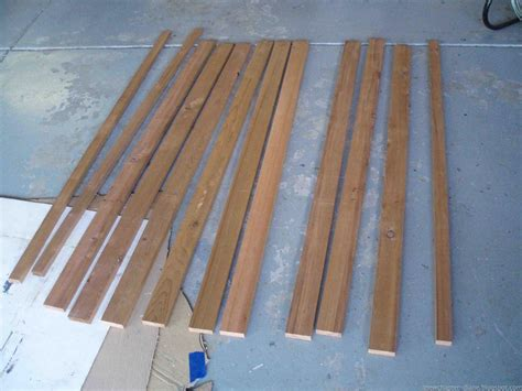 wood slats for bench a new chapter diy restoring a park bench