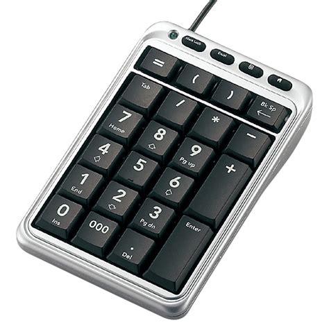 Keysa Kys 001 ホットキー付テンキーボード tk tcm001シリーズ