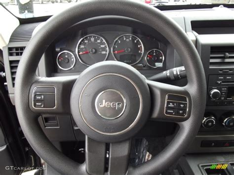 jeep steering wheel 2012 jeep liberty sport steering wheel photos gtcarlot com