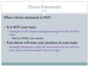 Legalizing Marijuana Thesis Statement Marijuana Argumentative Essay