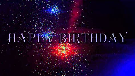 Search By Name And Birthday Happy Birthday Abstract Light Wallpaper 10873 Wallpaper Computer Best Website