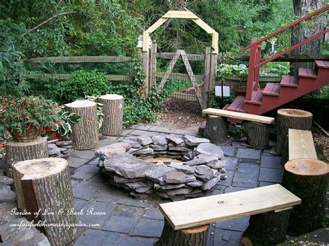 backyard fire pit ideas landscaping 9 ideas that ll convince you to add a fire pit to your
