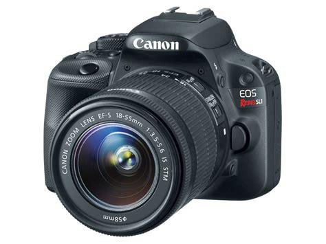 Canon Eos canon eos rebel sl1 100d price specs release date