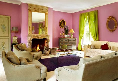 period living room ideas 9 incredibly colourful period homes period living