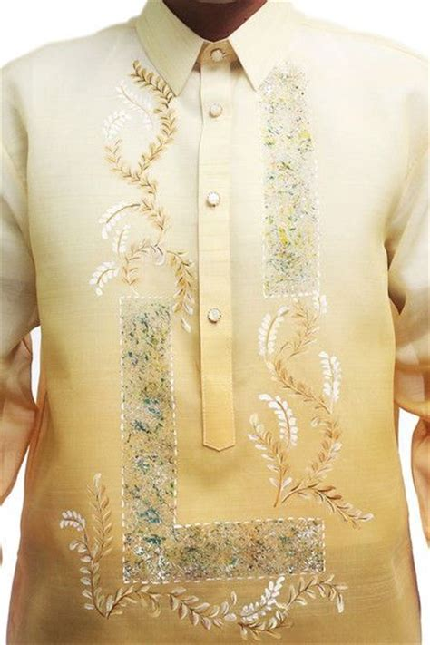 17 Best images about filipino barong on Pinterest
