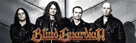 Cd Blind Guardian A Voice In The Obi blind guardian nuclear blast