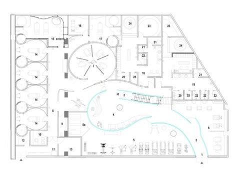 massage spa floor plans 290 best images about hotel floor plan on pinterest