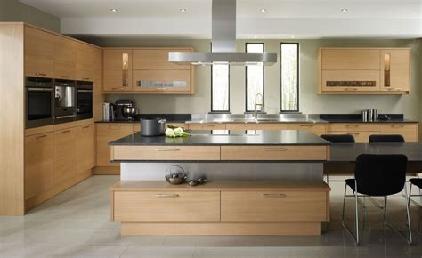 furniture for kitchen kitchen in beige color