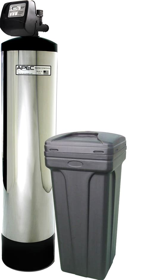 Whole House Water Softener by Salt Based Softener 60 Water Softener Fully Automatic