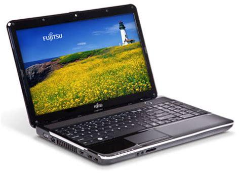 fujitsu lifebook ah531 15.6 inch laptop