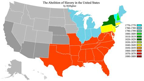 map of the united states slavery global emancipation emancipation semester