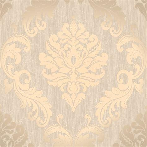 wallpaper glitter damask henderson interiors chelsea glitter damask wallpaper taupe