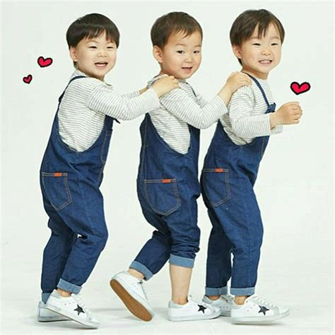chelsiclaudias daehan minguk manse song triplets