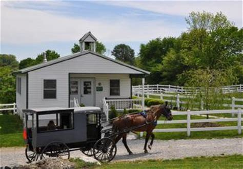 the amish farm and house visit the amish one room schoolhouse the amish farm and house