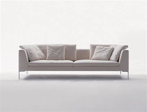 charles large sofa charles large chl270 sofas from b b italia architonic