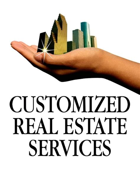 real estate service is about meeting your needs el paso