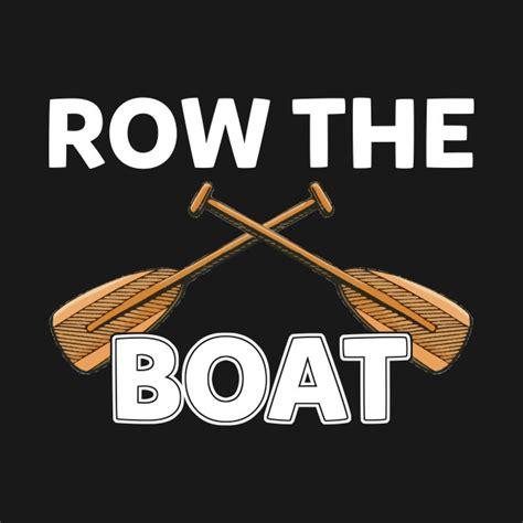 row the boat western michigan football t shirt michigan - Row The Boat Logo