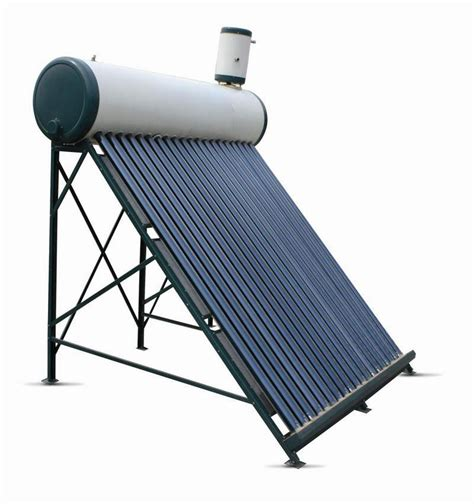 solar water heater ford products corporation solar water heater
