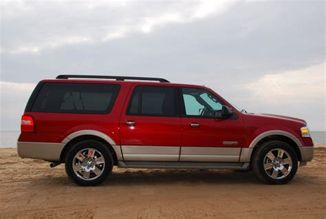 Ford Expedition 2007 by 2007 Ford Expedition El Photo Gallery Autoblog