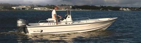 bay king boat research kencraft boats 198b sea king bay boat on iboats