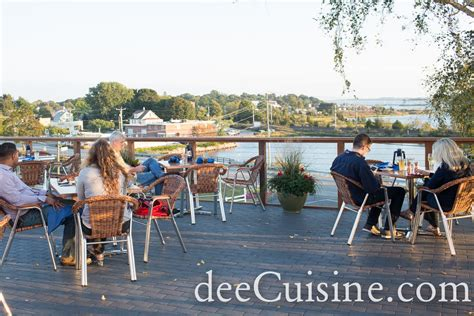 Harbour House Restaurant Bar In Mystic Ct Dee Cuisine We Blog What We Eat In Ny