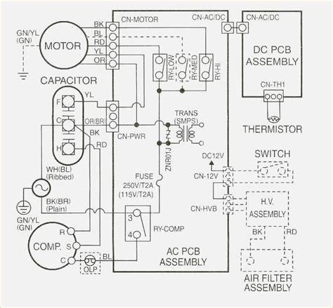 wiring diagram carrier air conditioner wiring diagram