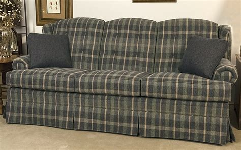 Craftmaster Sofa Fabrics Plaid Sofa And Loveseat Plaid Sofa Broyhill Google Search