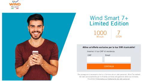 offerte vodafone mobile nuovi clienti offerte wind nuovi clienti con smartphone
