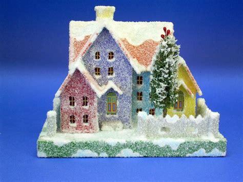 christmas houses building a glitterhouse howard s how to s from littleglitterhouses com
