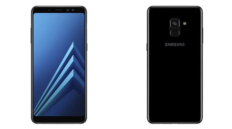Samsung A8 Plus samsung galaxy a8 plus 2018 india launch on january 10 will be exclusive the indian