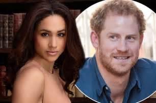 prince harry s girl friend prince harry cancels toronto trip to see meghan markle