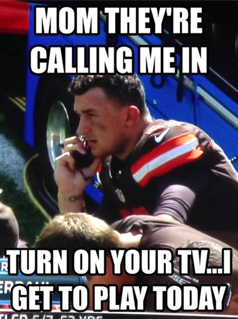 Manziel Meme - related keywords suggestions for johnny football meme