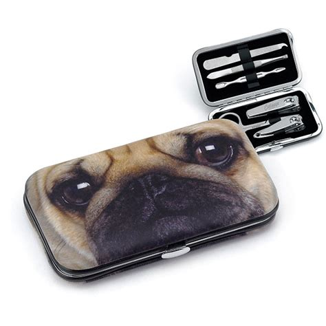 pug care products catseye pug nail care set plushpaws co uk
