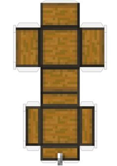 Minecraft Papercraft Chest - minecraft birthday on minecraft minecraft