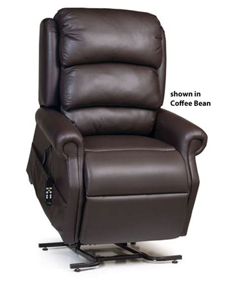 Power Lift And Recline Chair by Ultracomfort Stellar Comfort Power Lift Recline Chair Zero