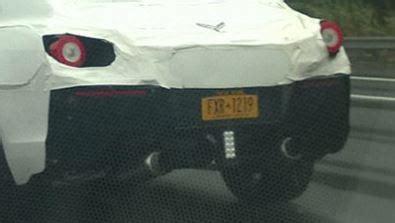 mid engine corvette zora zr1 c8 spied? | gm authority