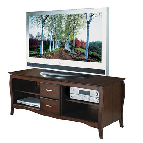 60 Tv Stand With Drawer by Entertainment Centers 60 Quot Tv Stand With 2 Center Storage