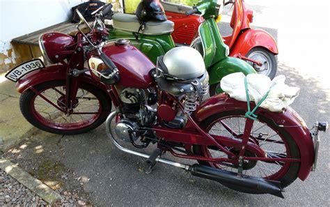 Oldtimer Motorrad Frankreich by Z 252 Ndapp Oldtimer Motorrad Von 1936 Gesehen Beim