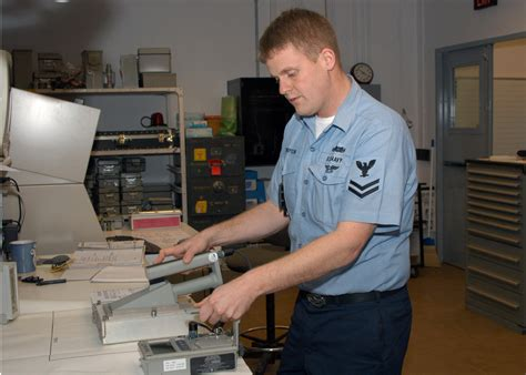Electronics Technician Description by Electronics Technician Navy Description