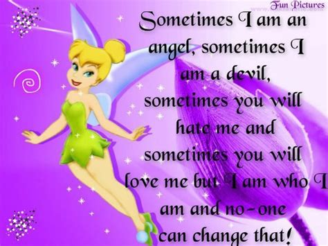 Tinkerbell love quotes voltagebd Choice Image