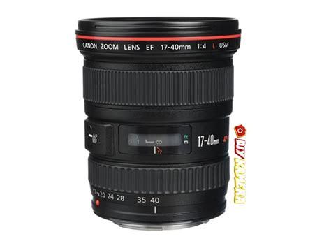Lensa Canon Ef sewa lensa canon ef 17 40mm f 4l usm jogja diykamera