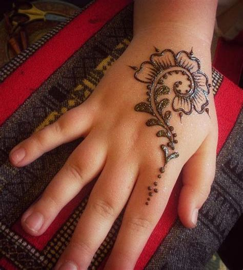 henna tattoo designs for child simple easy mehndi design 2018 children henna