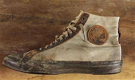 converse shoes history a walk through converse history conversnation