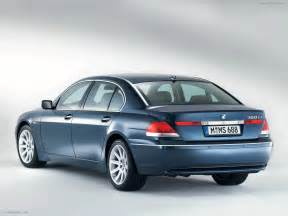 bmw 7 series 2008 review amazing pictures and images