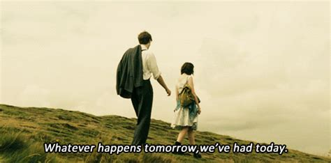 quotes dari film one day whatever happens tomorrow we ve had today one day