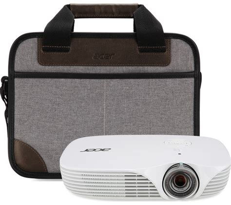 Proyektor Acer Mini buy acer k138st hd ready mini projector free delivery