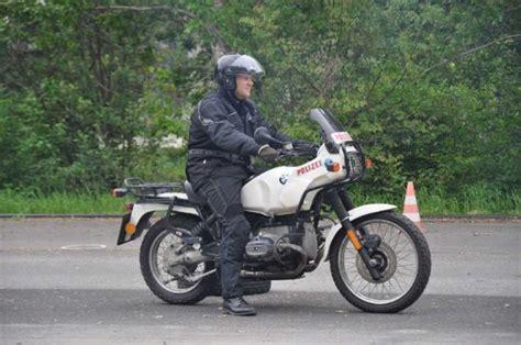 Artikel Vom Motorrad by Foto Polizei Motorrad Kurse 14 Jpg Vom Artikel Motorrad