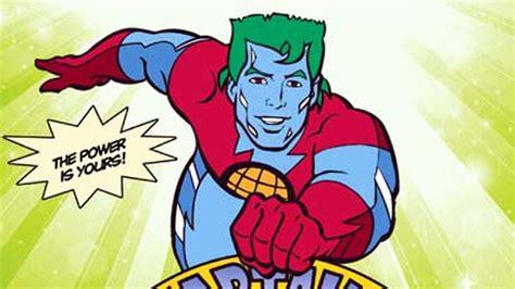 Captain Planter by Leonardo Dicaprio To Make Captain Planet The Week Uk