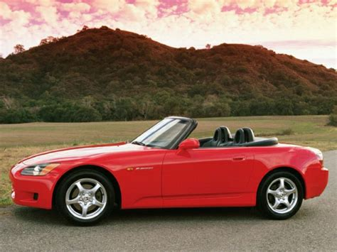 2000 Honda S2000 Reviews, Specs and Prices   Cars.com