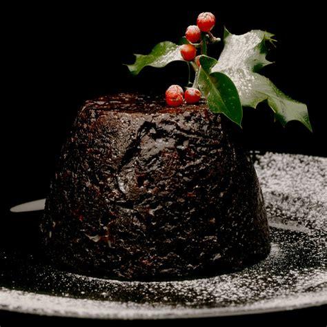 mosimann s christmas pudding